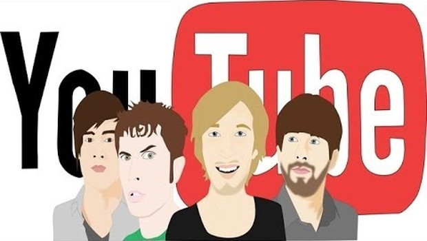YouTube 2016'da Milyoner Etti!