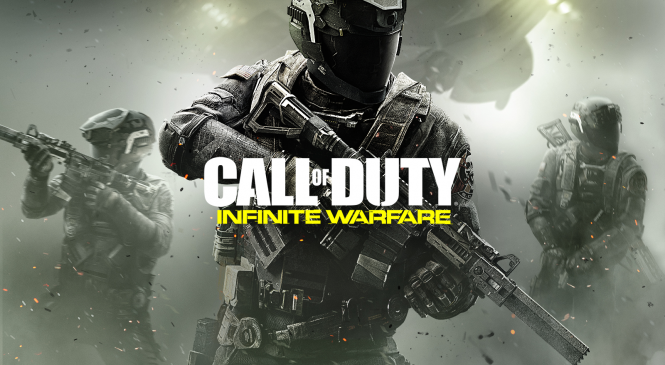 Call of Duty: Infinite Warfare Ücretsiz Oldu!