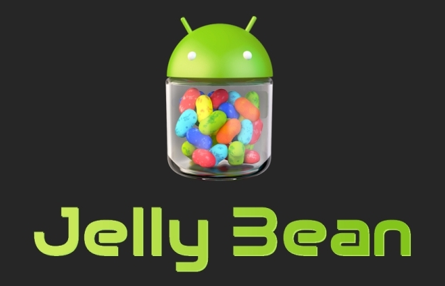 Galaxy Ace 2'ye Jelly Bean geldi.