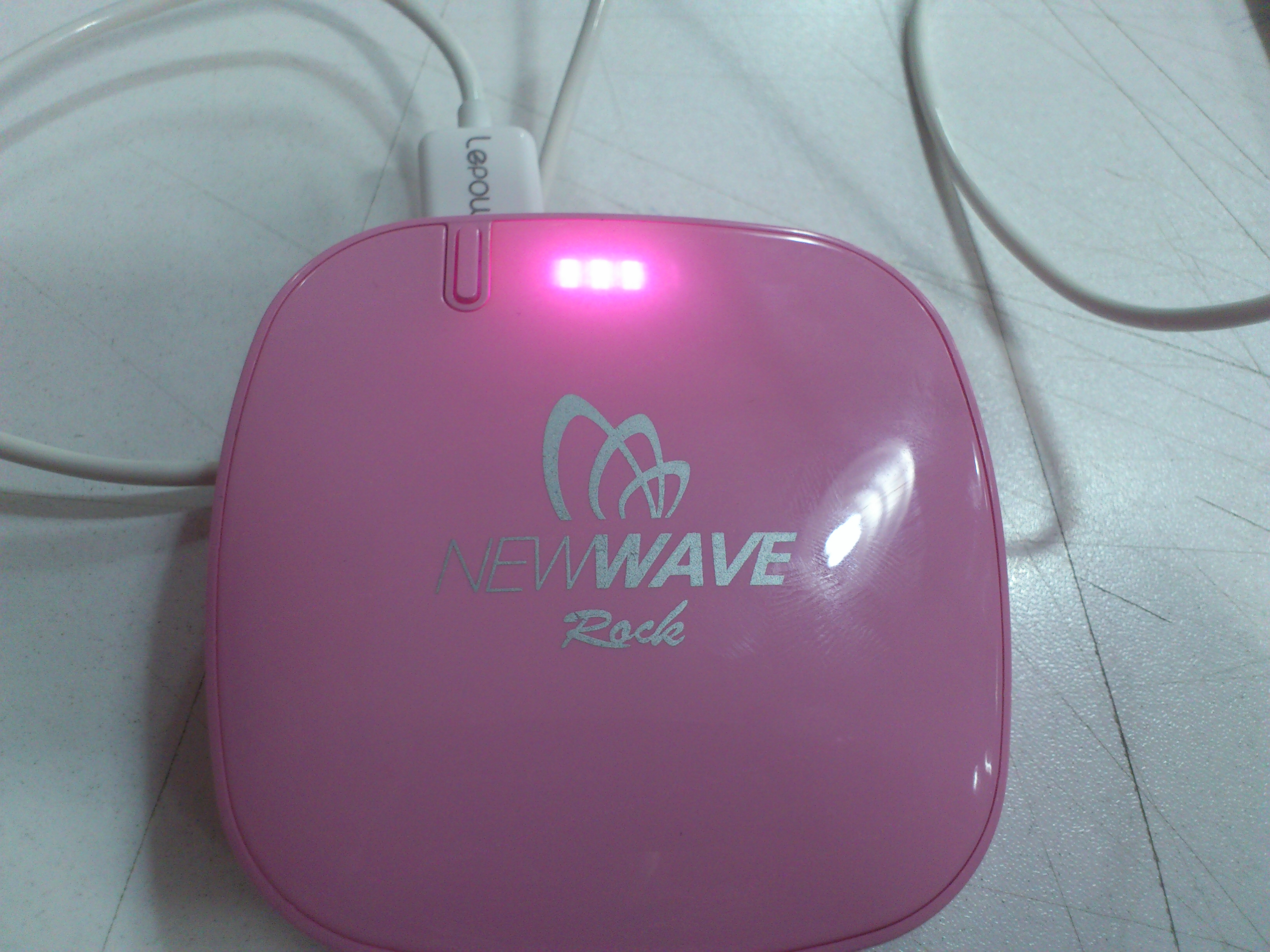 Next NewWave Rock 6000 PowerBank