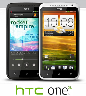 HTC One x ve One S'e Android 4.1 dopingi….