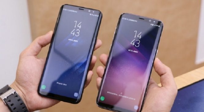 Samsung Galaxy S8'in Windows 10 Mobile Sürümü Çıktı!