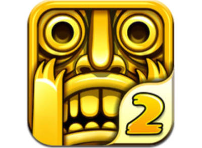 Temple Run 2 Android markette yayında…